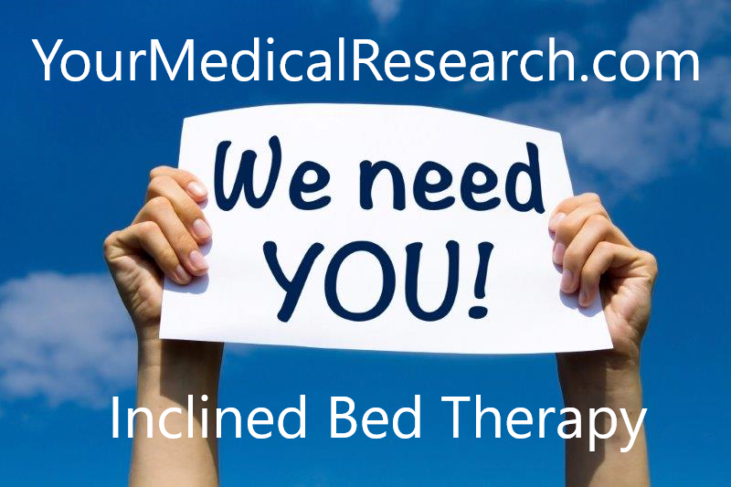 dr torre inclined bed therapy investigation